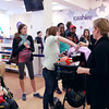 """Babies """"R"""" US Hosts the What To Expect Moms Love-It! Raffle<br /> Babies """"R"""" US, NYC - 05.03.14<br /> Credit: J Grassi"""