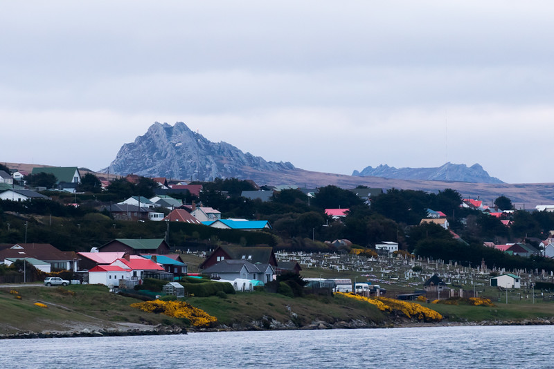 26 December 2015 - Photos of the Falkland Islands from my recent trip to Southern Ocean can now be found under 'Travel the world - Falkland Islands'.