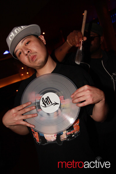 DJ Benofficial