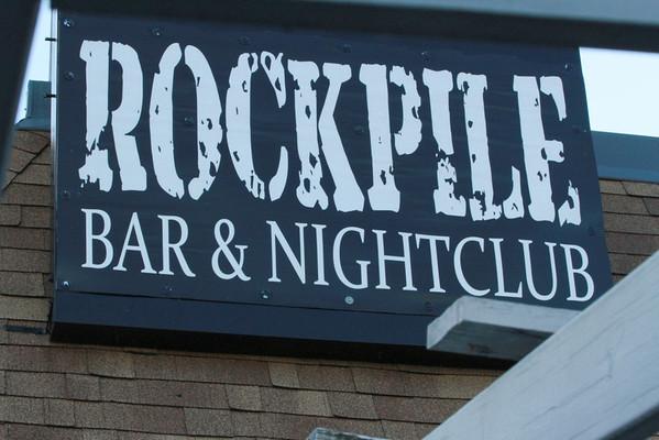 When Fall Breaks - Rock Pile July 8/12