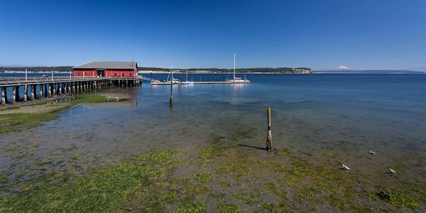 Whidbey Island 2014