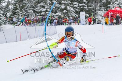 Slalom - U16 Boys