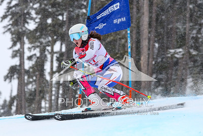 Super G - U16 Girls
