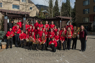 Lake City Tour Band 02