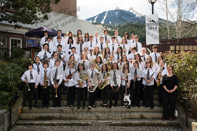 Lake City Grade 8 Band 03