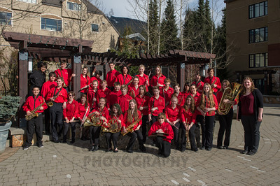 Lake City Tour Band 01