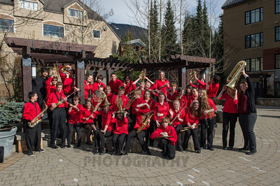 Lake City Tour Band 04