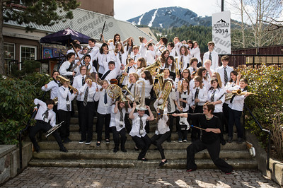 Lake City Grade 8 Band 04
