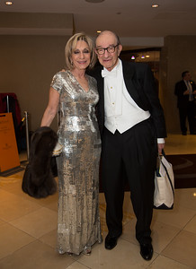 Andrea Mitchell, Alan Greenspan
