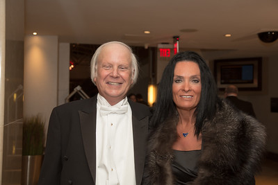 Gridiron Dinner Brings Together the Nation's Power Elite  in Washington D.C.  (March 14, 2015)