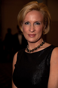 Mika Brzezinski, author of All Things at Once, a television news journalist at MSNBC. Brzezinski is co-host of MSNBC's weekday morning program, Morning Joe, where she provides regular commentary and reads the news headlines for the program. Additionally, she reports for NBC Nightly News and serves as alternating news anchor on Weekend Today.