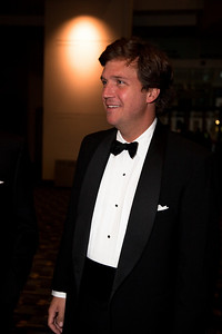 Tucker Carlson is an American political news correspondent and commentator for the Fox News Channel. He is a senior fellow of the Cato Institute.He is editor-in-chief of the The Daily Caller.
