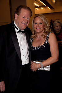 Ed Schultz is the host of The Ed Show, a daily news program on MSNBC, and The Ed Schultz Show, a nationally syndicated talk radio show. With wife Wendy.
