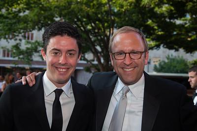 Jonathan Karl, Tim Miller