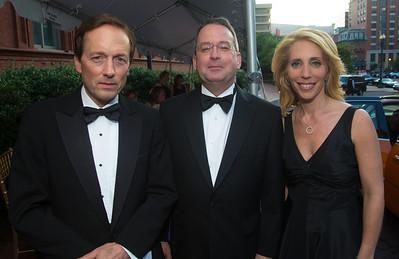 Dana Bash, Craig Broffman, Jim Manley