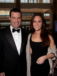 David Shuster and Julia Krieger
