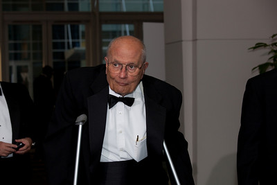 John David Dingell, Jr. is a Democratic United States Representative from Michigan and is currently the Dean of the U.S. House of Representatives.
