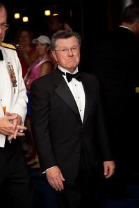 NBC Pentagon Correspondent Jim Miklaszewski