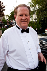 Ed Schultz is the host of The Ed Show, a daily news program on MSNBC, and The Ed Schultz Show, a nationally syndicated talk radio show.