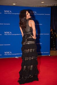 Priyanka Chopra, White House Correspondents Dinner