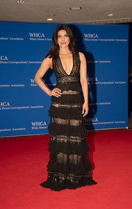 Priyanka Chopra, White House Correspondents Dinner