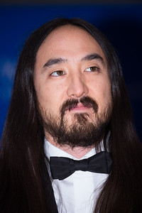 Steve Aoki, White House Correspondents' Dinner