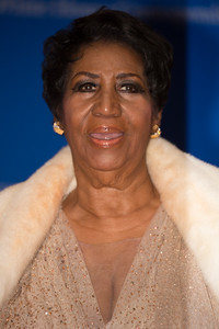 Aretha Franklin, White House Correspondents' Dinner