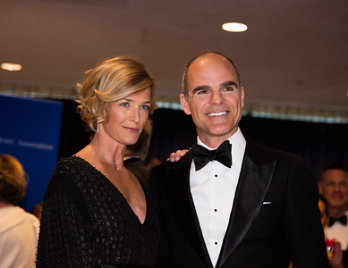 Michael Kelly, White House Correspondents' Dinner
