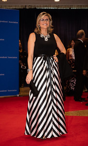 Ashleigh Banfield, White House Correspondents' Dinner