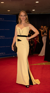 Wendi McLendon-Covey, White House Correspondents' Dinner