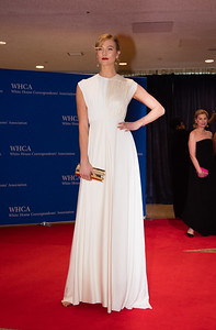 Karlie Kloss, White House Correspondents' Dinner