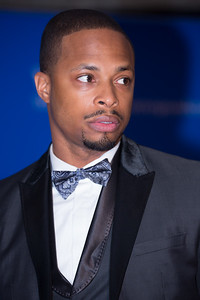 Cornelius Smith Jr., White House Correspondents' Dinner