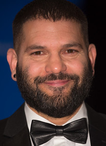 Guillermo Diaz, White House Correspondents' Dinner