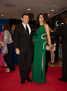 Bret Baier, White House Correspondents Dinner