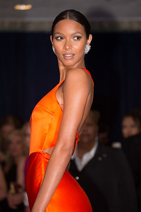 Lais Ribeiro, White House Correspondents Dinner