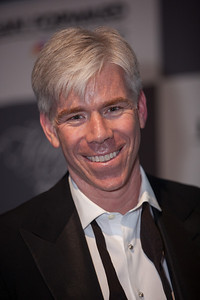 David Gregory, host of Meet the Press