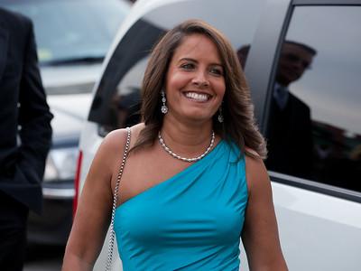 Suzanne Malveaux of CNN