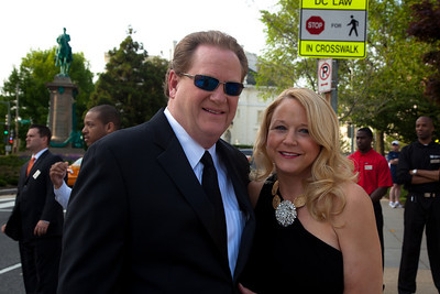 Ed Schultz is the host of The Ed Show, a daily news program on MSNBC, and The Ed Schultz Show, a nationally syndicated talk radio show. With wife Wendy