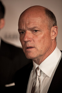 Phil Griffin is President of United States cable news station MSNBC