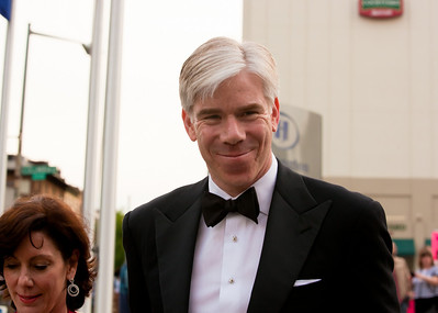 David Gregory (host of NBC's Meet the Press)