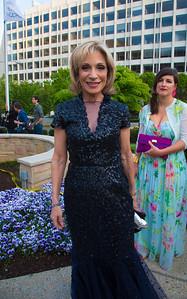 Andrea Mitchell (MSNBC anchor)