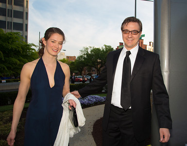 MSNBC host Chris Hayes and wife Kate Shaw, a law professor and former associate counsel to President Obama.