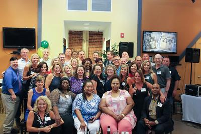 White Oak Class of 1988 Reunion 30 Years