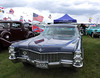 1965 Cadillac Calais at White Waltham Retro Festival Classic Car Rally 2011