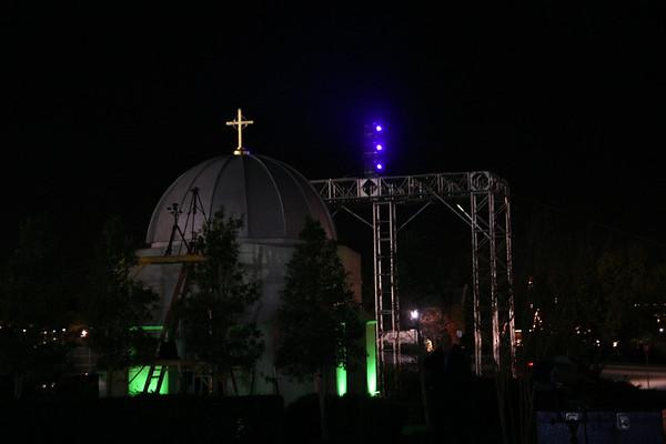 White's Chapel Digital Scenic Christmas Program