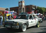 Whitesboro Peanut Festival, 2006