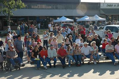 Whitesboro Peanut Festival 2006