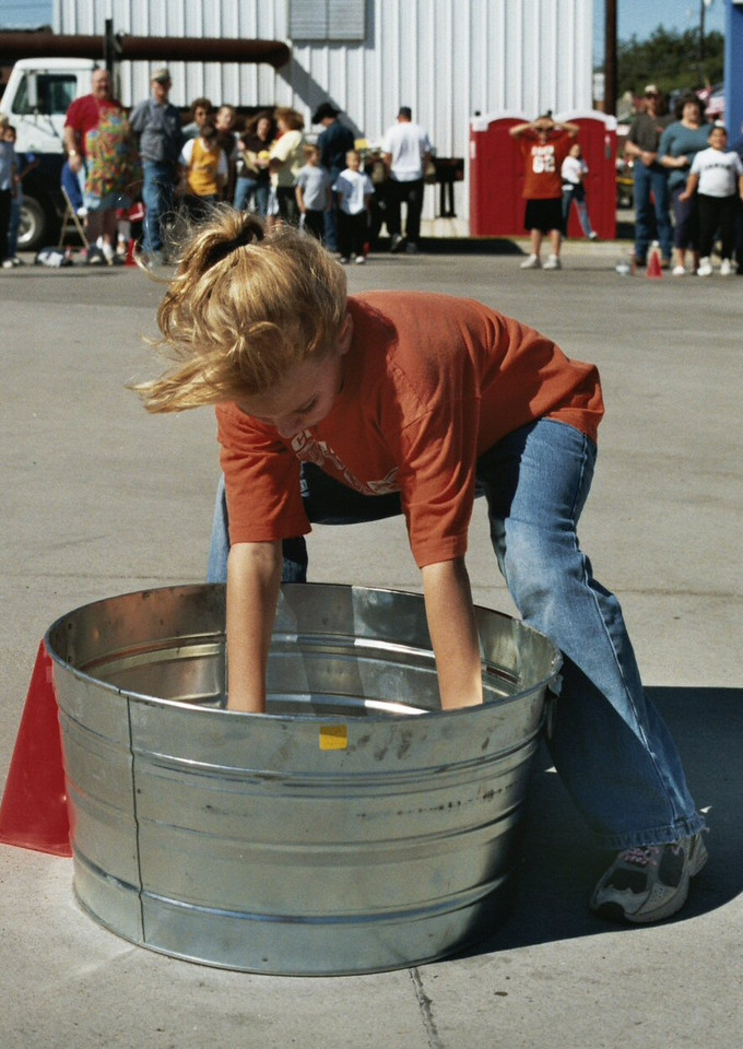Peanut Race Whitesboro Peanut Festival, 2004
