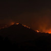 Whitewater-Baldy fire May 31, 2012 by David Thornburg. Location where taken: 1mi south of Glenwood, NM.