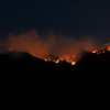 Whitewater-Baldy fire June 2, 2012 by David Thornburg. Location where taken: 3mi south of Glenwood, NM.